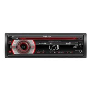 Autoradio CD Philips CEM2200 - USB, 4 x 50W, AUR