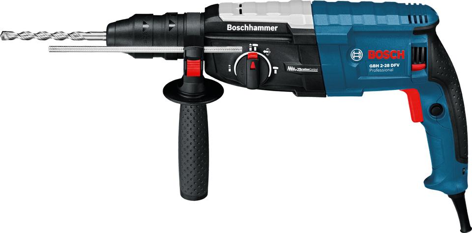 Perforateur Burineur Bosch SDS+ GBH 2-28 DFV - 0611267200
