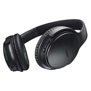 Casque à réduction de bruit Bose QuietComfort 35 V2