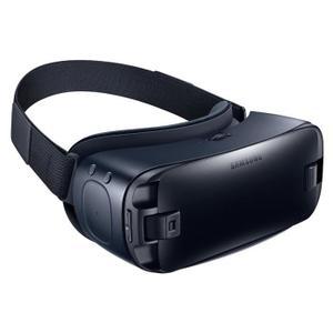 Casque de réalité virtuelle Samsung Gear VR Noir