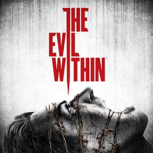 The Evil Within sur PC (Dématérialisé - Steam)