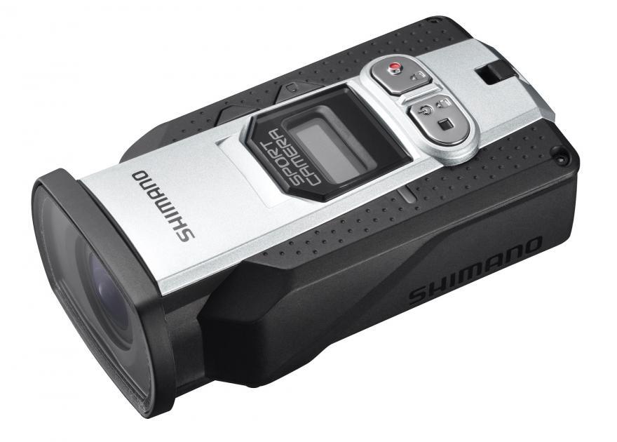 Caméra Shimano CM-2000