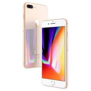 Smartphone iPhone 8 Plus or 64 (avec 81,9€ en super points)