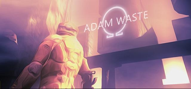 Jeu Adam Waste gratuit sur PC (Dématérialisé - Steam)