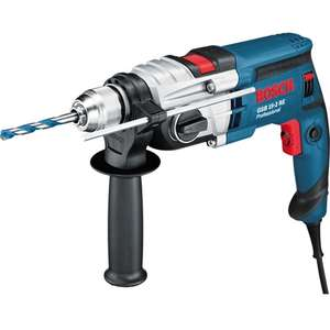 Perceuse Bosch percussion 850 w gsb19-2re (Guedo Outillage)