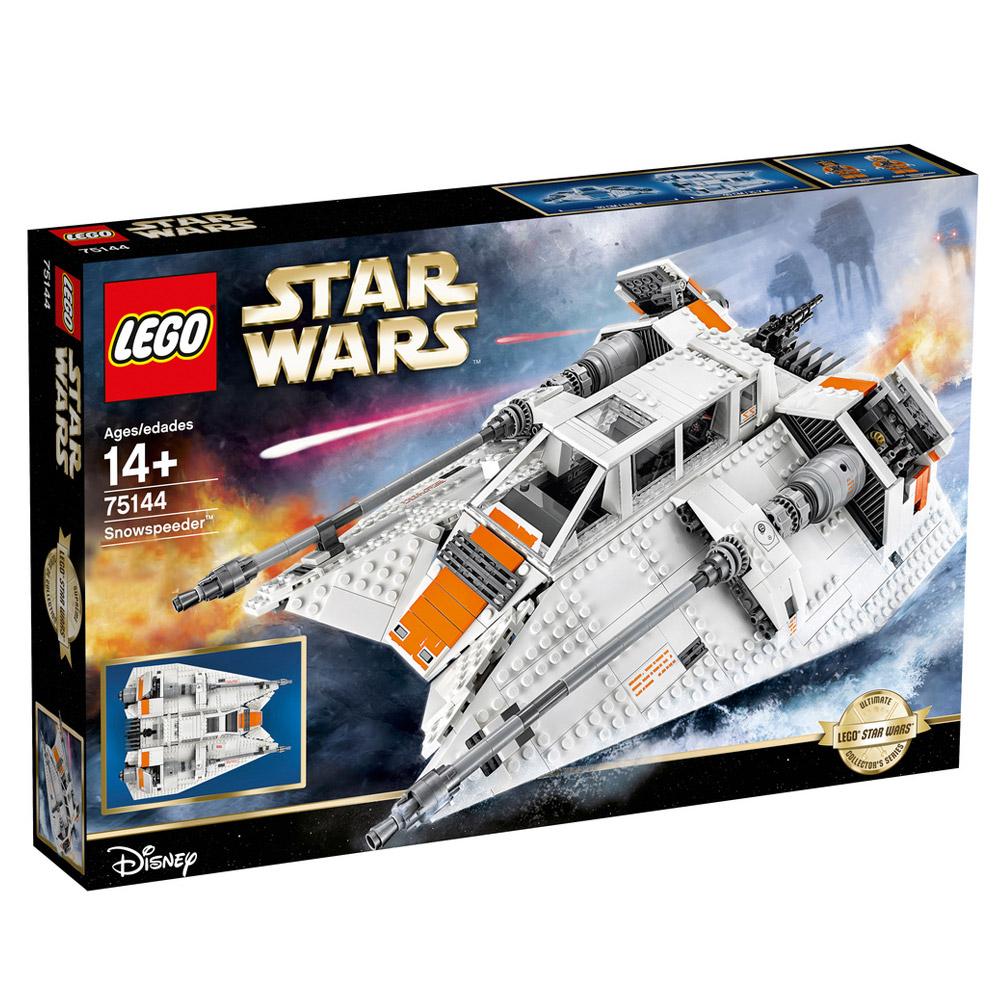 Jouet Lego 75144 Star Wars : Snowspeeder UCS