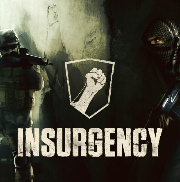Insurgency sur PC (Dématérialisé - Steam)