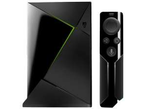 Nvidia Shield TV avec Remote (Frontaliers Allemagne)