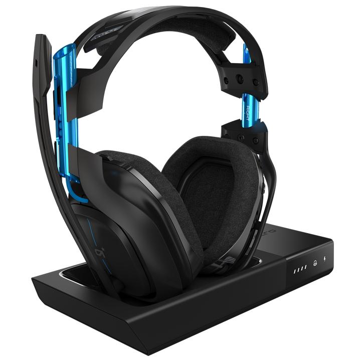 Jusqu'à 30% de réduction sur les produits Astro - ex : Astro A50 compatible PS4 à 239,25€