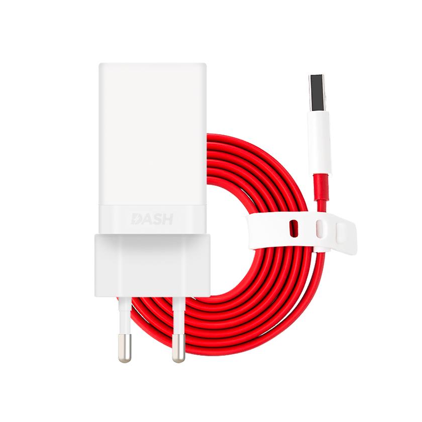 Chargeur + Câble USB C One Plus Dash Power Bundle