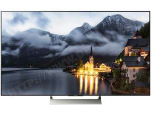 "TV 49"" LED Sony KD49XE9005 - UHD 4K"