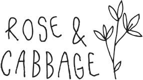 35% de réduction sur la catégorie mode de Rose & Cabbage