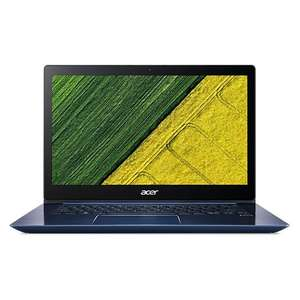 "PC Portable 14"" Acer Aspire Swift 3 - Full HD, i5-7200U, 256Go SSD, 8Go RAM"