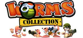 Worms Collection sur PC (Dématérialisé)