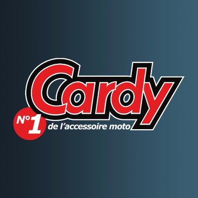 20% de réduction sur les accessoires et équipements Cardy