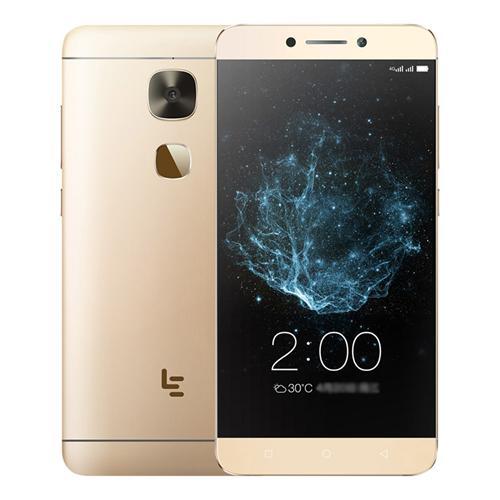 "Smartphone 5.7"" LeTV LeEco Le Max 2 X820 Or - Snapdragon 820, RAM 6 Go, ROM 64 Go (avec B20)"