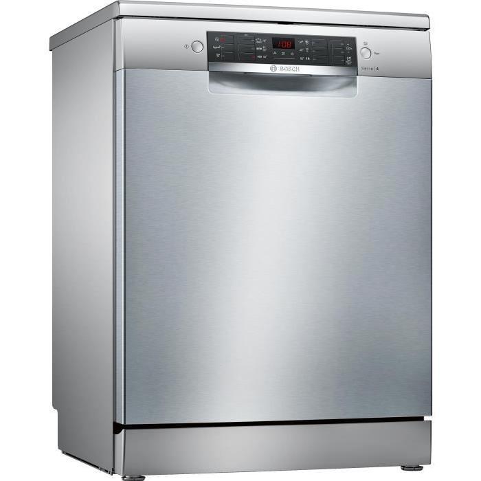 Lave vaisselle Bosch SMS46AI01E - posable - 12 couverts - 46 dB - A+