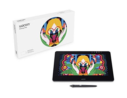 Tablette Graphique Wacom Cintiq Pro 13