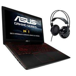 pack pc portable 15 6 asus fx552ve dm380t full hd i5 7300hq gtx 1050ti 6go ram 1to hdd. Black Bedroom Furniture Sets. Home Design Ideas