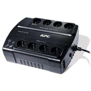 Onduleur APC Back-UPS ES Series BE700G-FR - 8 Prises