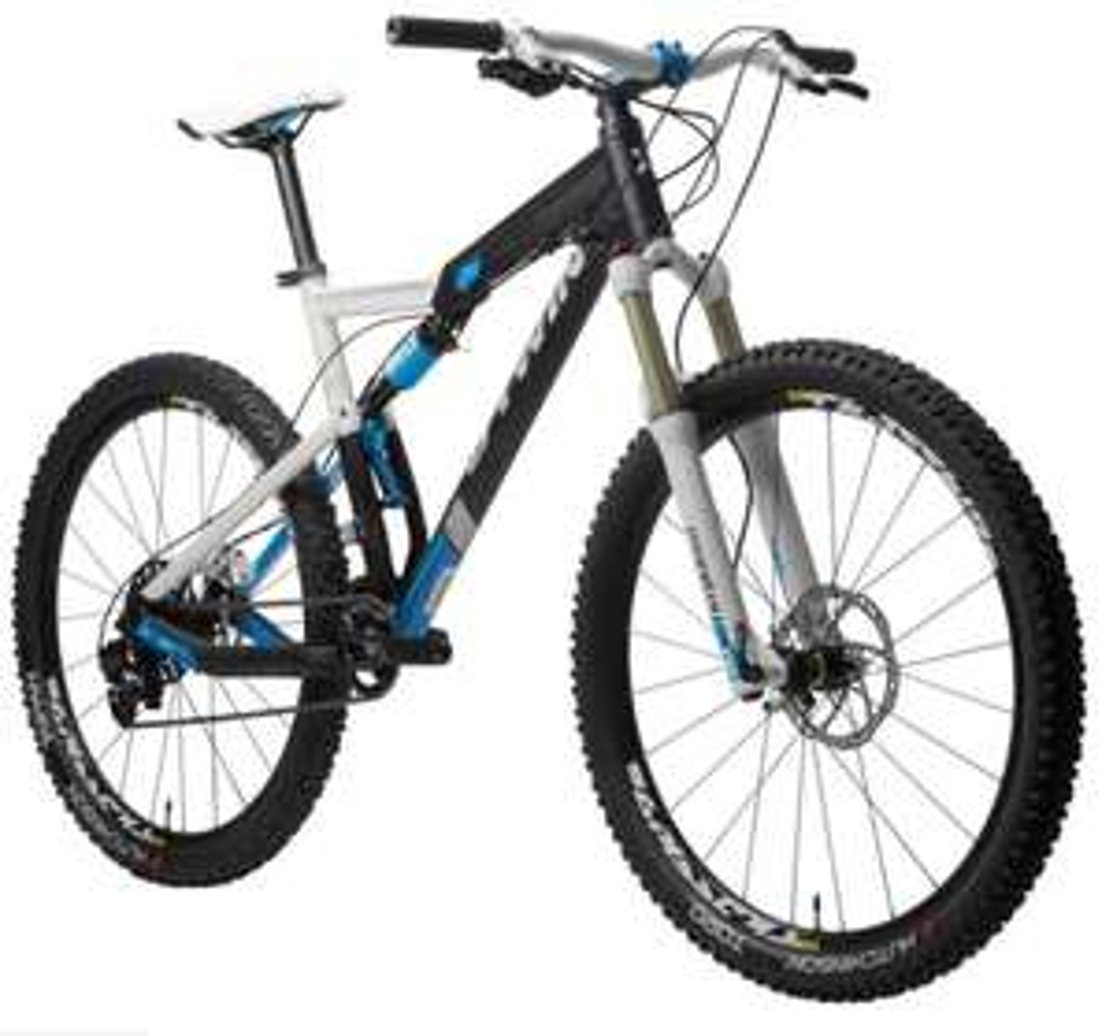 Vélo VTT rockrider 740S V2