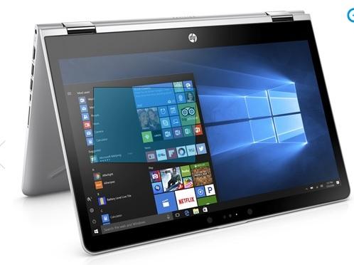 """PC Portable 14"""" HP Pavilion x360 14-ba015nf"""