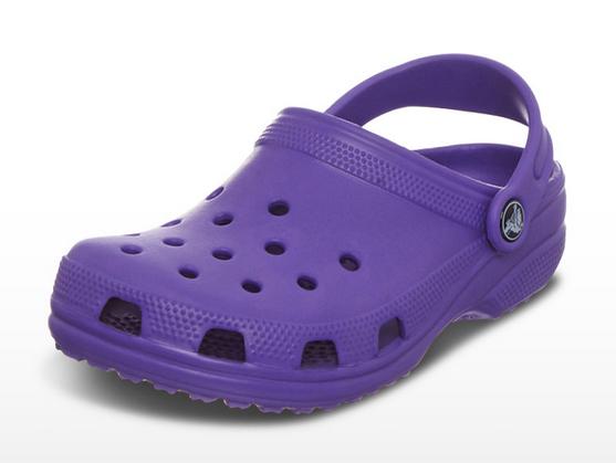 Sabots Crocs toutes tailles - toutes couleurs