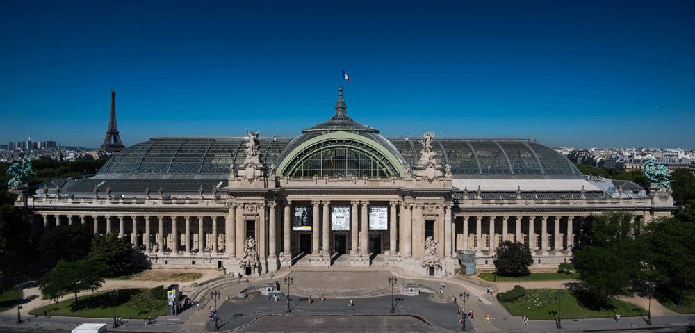 Abonnement Pass Sésame du Grand Palais : 1 pass acheté =1 pass offert