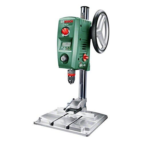 """Bosch Perceuse à colonne """"Expert"""" PBD 40 avec butée parallèle et pince à serrage rapide 0603B07000"""