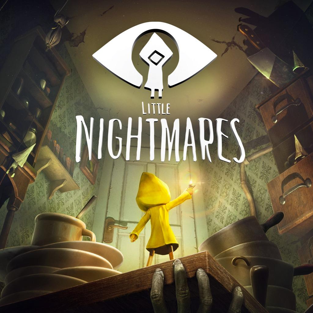 Little Nightmares sur PC (Dématérialisé - Steam)