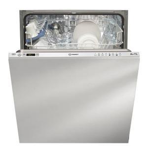 Lave-vaisselle Indesit EDIFP68B1AEU  tout intégrable