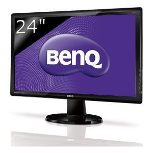 "Ecran PC 24"" BenQ GL2450HM - Full HD"