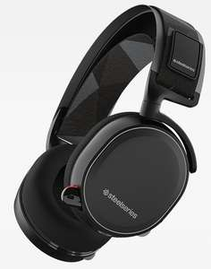 Casque gaming SteelSeries Arctis 7 - sans fil, DTS 7.1 Surround  (PC / Mac / Playstation / Mobile / VR)