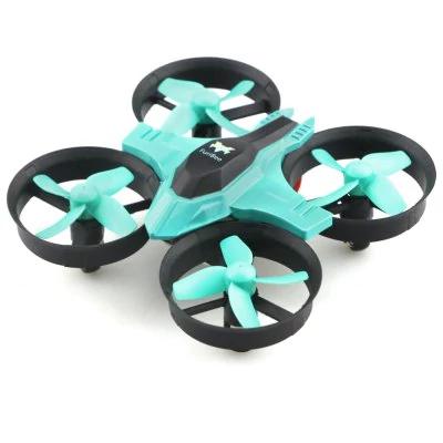 Mini Drone Quadricoptère RC FuriBee F36 - 2.4GHz 4CH 6 Axe (Cyan ou Orange)