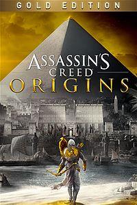 Assassin's Creed : Origins édition Gold sur PC (Dématérialisé)