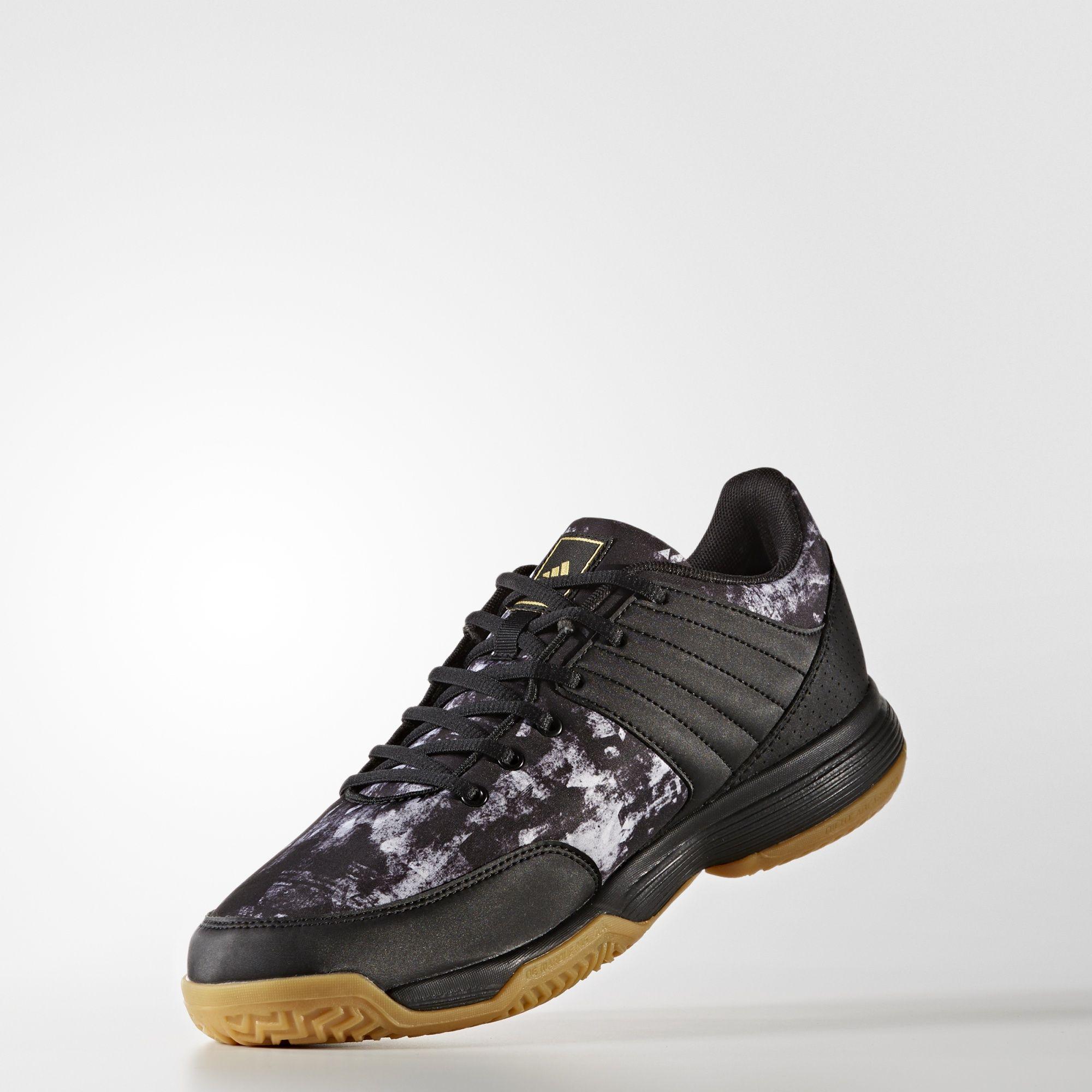 Paire de chaussures de volley-ball homme adidas Ligra 5