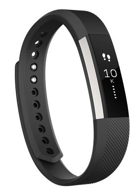 Bracelet connecté Fitbit Alta