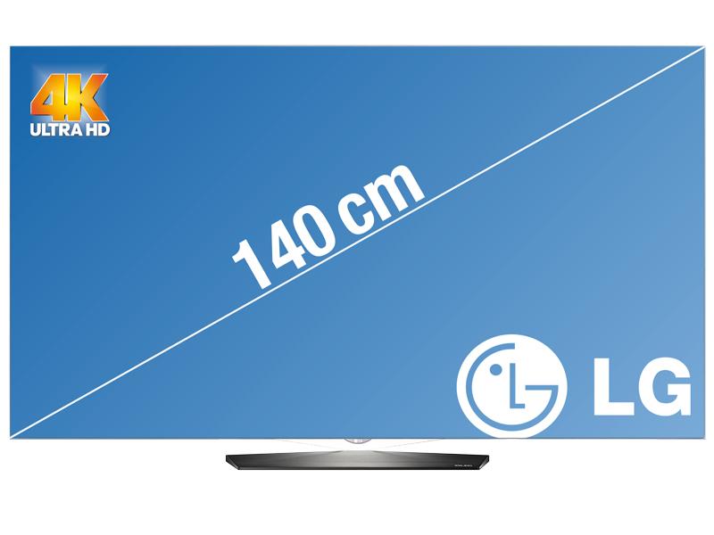 "TV 55"" LG 55B6V OLED 4K HDR (Frontaliers Suisse)"