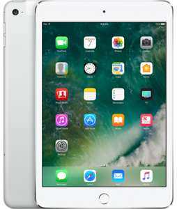 "Tablette 7.9"" Apple iPad Mini 4 - 128Go - WiFi - 2 ans de Garantie"