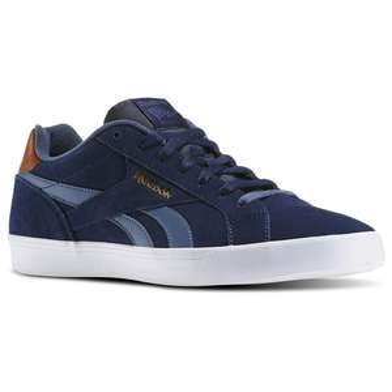 Chaussures homme Reebok Royal Complete 2LS  -Taille 40 / disponible en noir