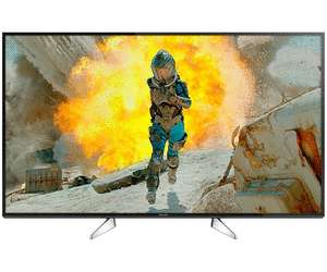 "TV 65"" Panasonic TX-65EX600 - 4K UHD, HDR, LED Dalle VA (via ODR de 200€)"