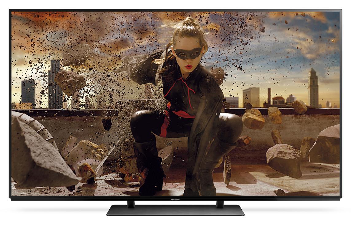 TV OLED Panasonic TX-55EZ950E (via ODR 400€) -  Comena Colmar (68)