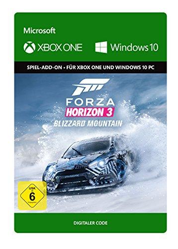 DLC de Forza Horizon 3 (dématérialisé) sur PC/Xbox One
