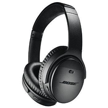 Casque Sans Fil à Réduction de bruit Bose QuietComfort 35 V2