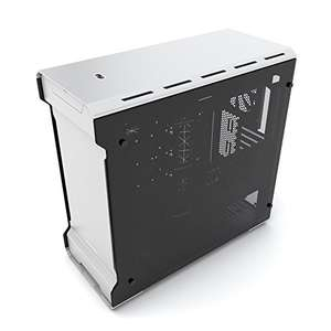 [Prime] Boitier PC Phanteks Enthoo Evolv ATX tempered glass coloris Argent