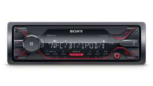Autoradio Sony DSX-A410BT - Bluetooth, 4 x 55w
