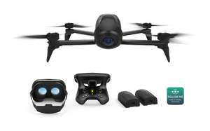 Drone Parrot Bebop 2 Power - Pack Fpv (+ 119,80€ offerts en Super Points)