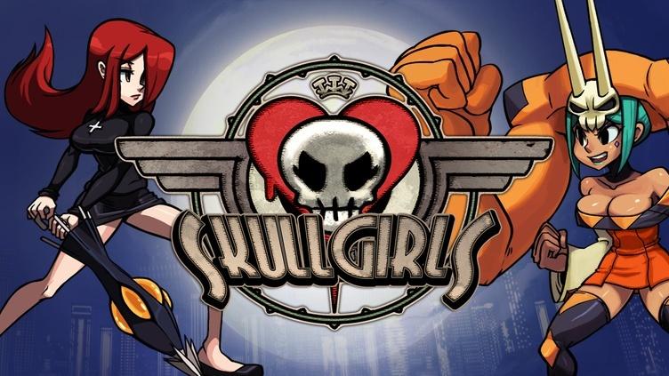 Skullgirls sur PC (Dématérialisé - Steam)