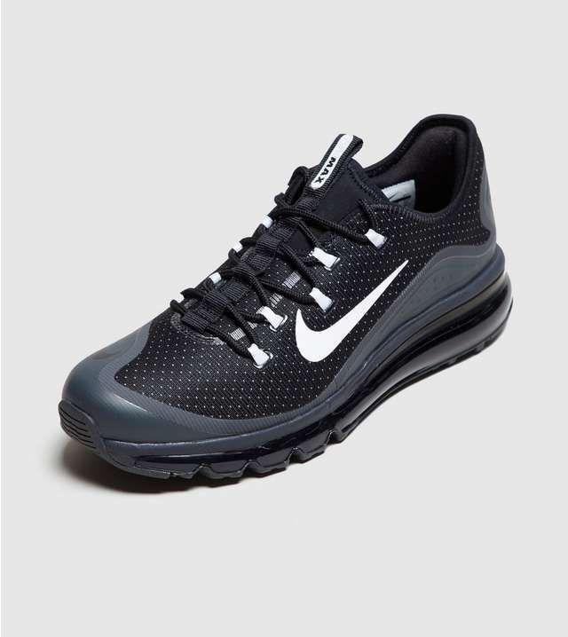 Chaussure Nike air max more