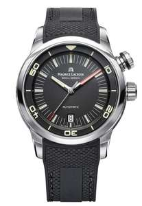 Montre Automatique Swiss Made Maurice Lacroix Pontos S Diver